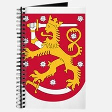 Finland Coat Of Arms Journal
