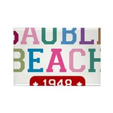 Sauble Beach 1948 Rectangle Magnet