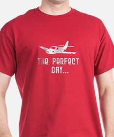 Urban Airplane T-Shirt