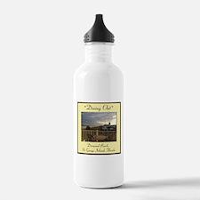 Diamond Beach Sports Water Bottle