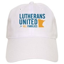 LUTHERANS UNITED FOR ALL FAMILIES Baseball Cap