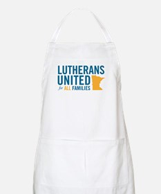 LUTHERANS UNITED FOR ALL FAMILIES Apron