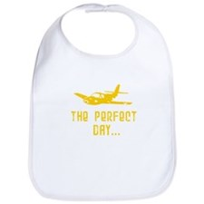 Urban Airplane Bib