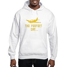 Urban Airplane Hoodie