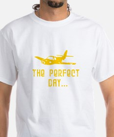Urban Airplane Shirt