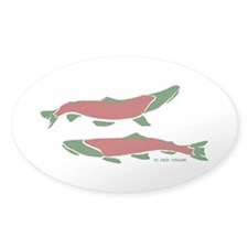 RedGreen Decal