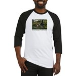 Eye on Gardening TV Shoot Baseball Jersey