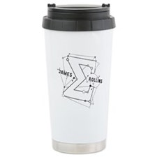 Sigma Force Travel Mug