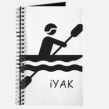 iYAK Journal