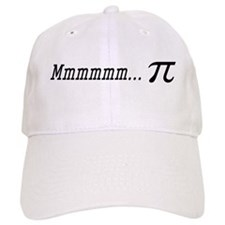 Mmmmm.. Pi Baseball Cap