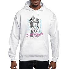 Dirty Dancing Dance Moves Hooded Sweatshirt