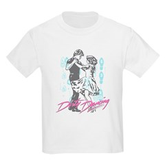 Dirty Dancing Dance Moves Kids T-Shirt