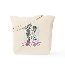 Dirty Dancing Dance Moves Tote Bag