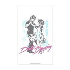 Dirty Dancing Dance Moves Decal