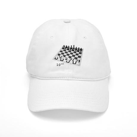Shannon Number Cap