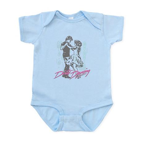 Dirty Dancing Dance Moves Infant Bodysuit