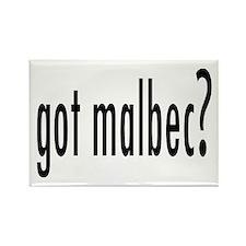 got malbec.png Rectangle Magnet