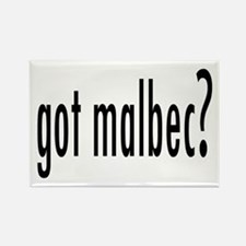 got malbec.png Rectangle Magnet
