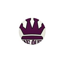 3-WineQueen.PNG Mini Button