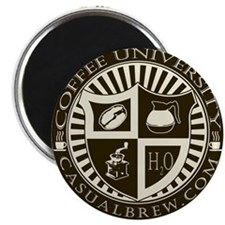"""Official Coffee Taster 2.25"""" Magnet (10 pack)"""