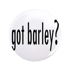 """GotBarley.png 3.5"""" Button (100 pack)"""