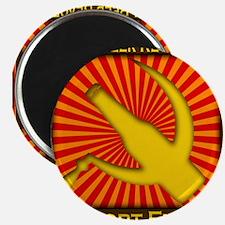 """HazMatBeer3.png 2.25"""" Magnet (100 pack)"""