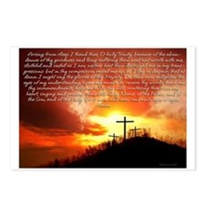 Morning Prayer Postcards (Package of 8)