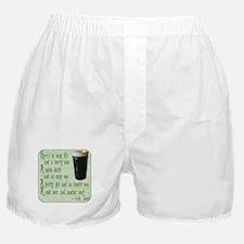 IrishToast.png Boxer Shorts
