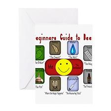 BeginnersBeer.png Greeting Card