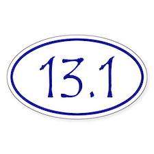 Navy Half Marathon 13.1 Miles