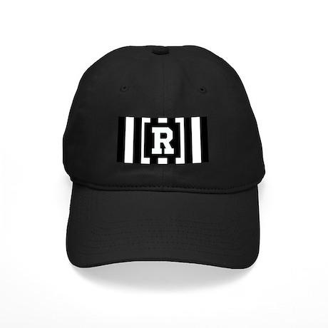 Referee R Black Cap