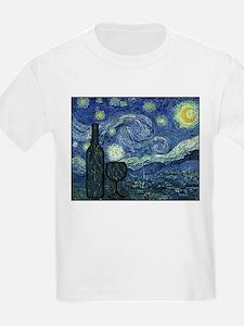 WineyNight.png T-Shirt