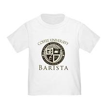Coffee U Barista T