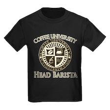 Head Barista T