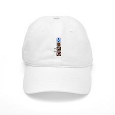 Coffee Formula Baseball Cap