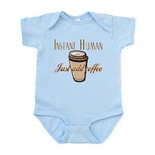 Cute Morning brew Infant Bodysuit