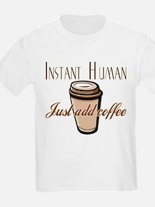 Unique Morning brew T-Shirt