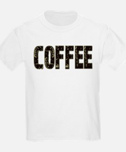 CoffeeBrownCream.PNG T-Shirt