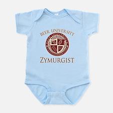BeerU-Zymurgist.png Infant Bodysuit