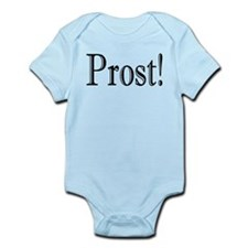 Prost.png Infant Bodysuit