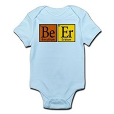 Periodic-Beer.png Infant Bodysuit