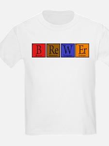 Periodic-BOCK.png T-Shirt