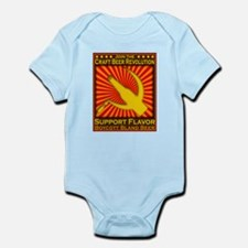 HazMatBeer3.png Infant Bodysuit