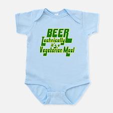 Unique Homebrewers Infant Bodysuit