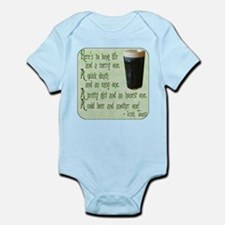 IrishToast.png Infant Bodysuit