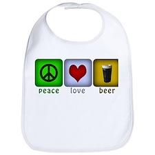 PeaceLoveBeer.png Bib
