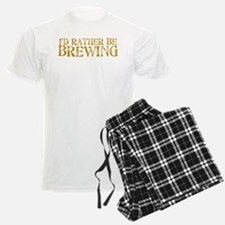 IdRatherBeBrewing.PNG Pajamas