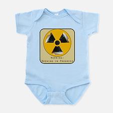 RadiationBeer.png Infant Bodysuit