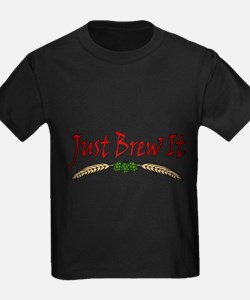 JustBrewIt-White T