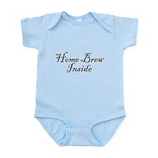 HomeBrewInsideDark.png Infant Bodysuit